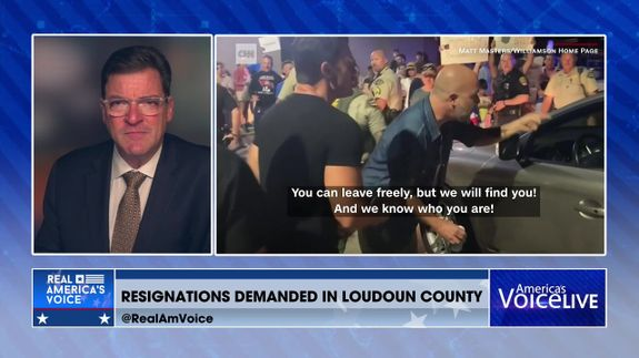 Loudon County Parents Want Resignations