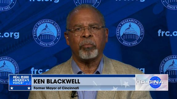 Ken Blackwell Joins the Show to Discuss Woke Corporations