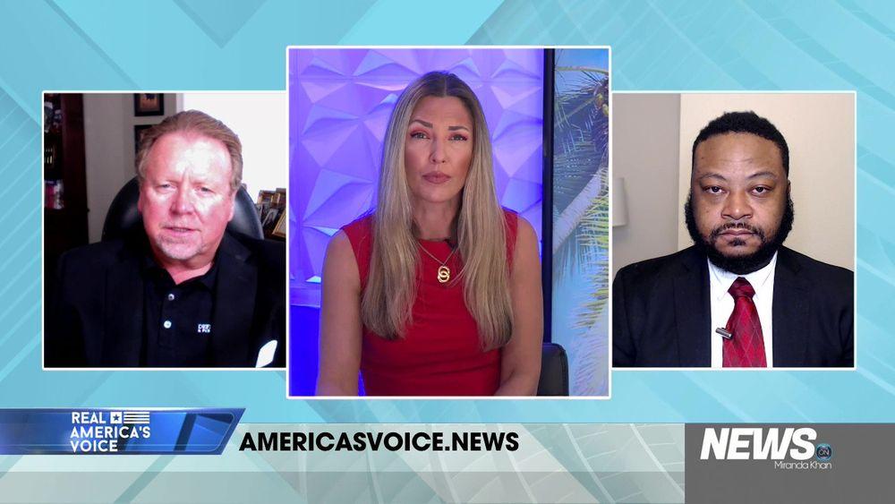 Robert Patillo And David Thomas Roberts Join News On