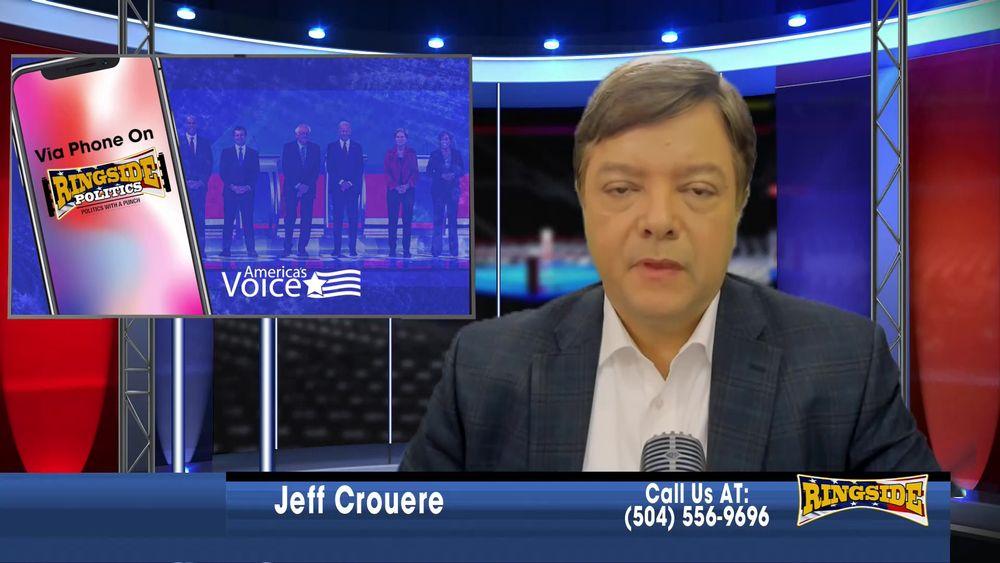 Jeff Speaks To Callers  January 8 2021