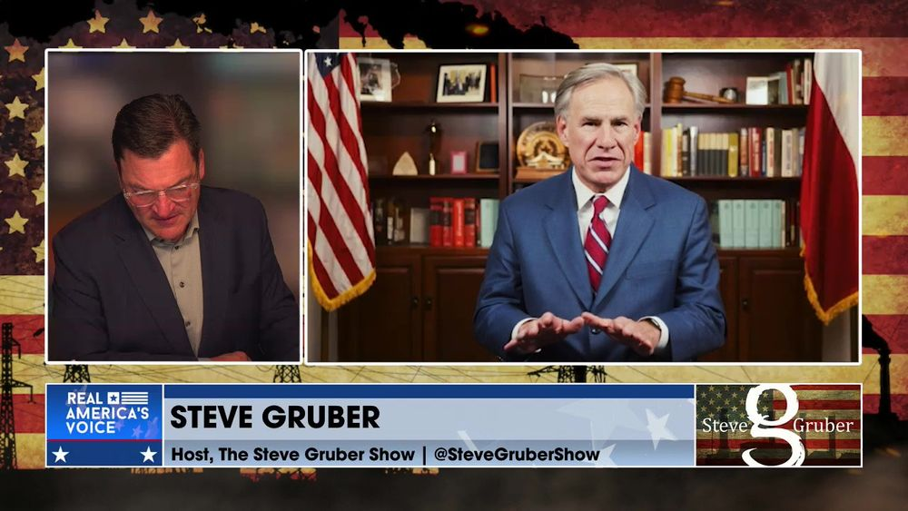 The Steve Gruber Show August 18th 2021 Pt 3