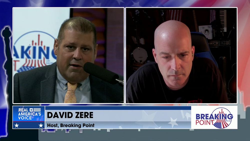 """David Zere Is Joined By Former """"MisFits"""" Lead Singer, Michale Graves To Discuss Cancel Culture"""
