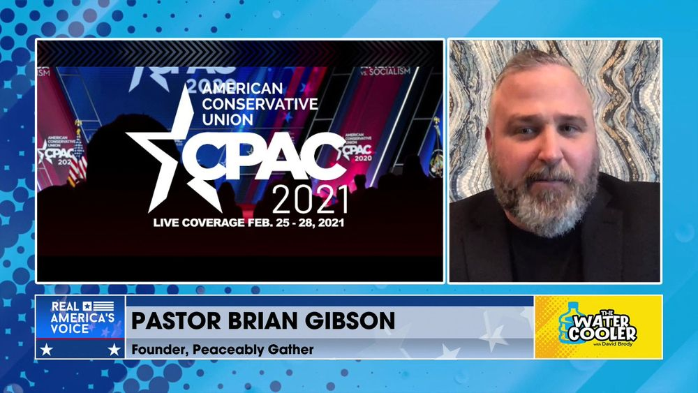 """PASTOR BRIAN GIBSON:  MERRICK GARLAND REACHES NEW HEIGHTS IN, """"IDIOCY"""""""