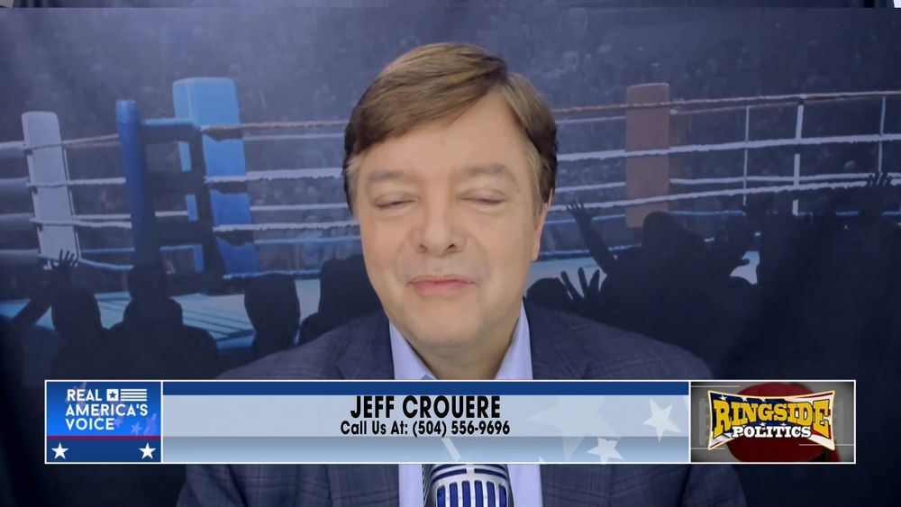 Jeff Talks about news topics in the US June 9 2021