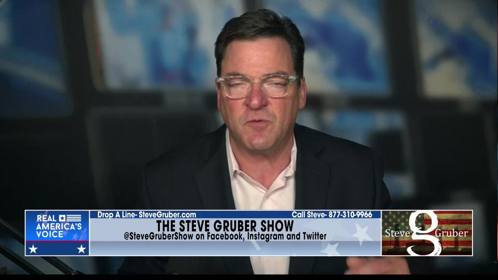 Steve Talks about the news July 14 2021 Part 4