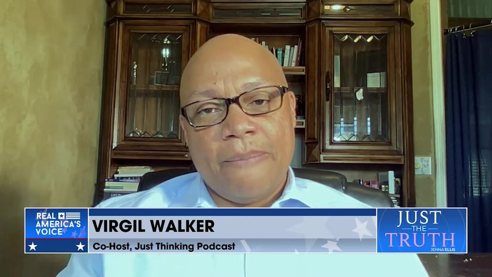 Virgil Walker and Darrell Harrison, Hosts of Just Thinking Podcast Joins Jenna Part 3