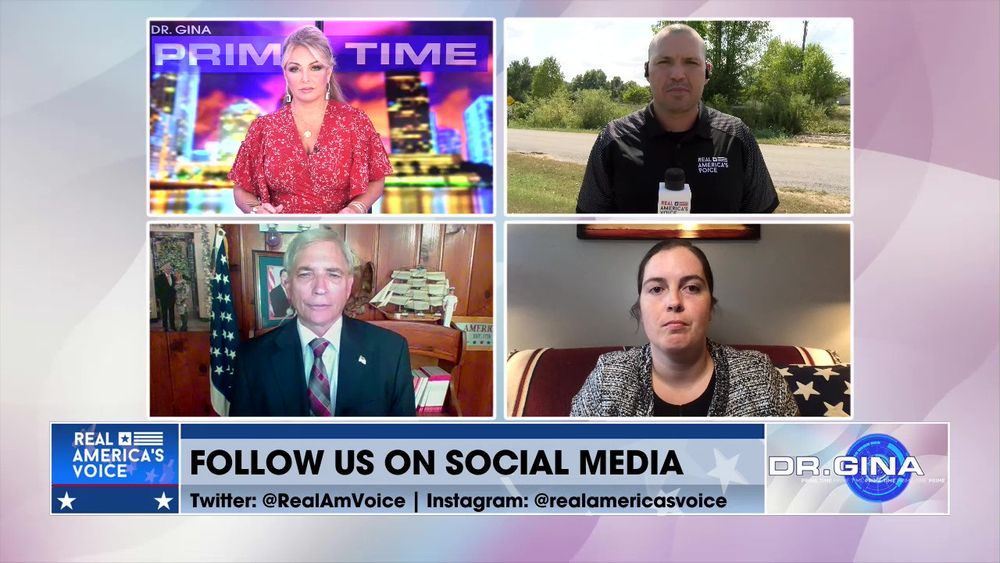 Ben Bergquam, Lt. Steve Rogers, and Cpt. Maureen Bannon Join the Show