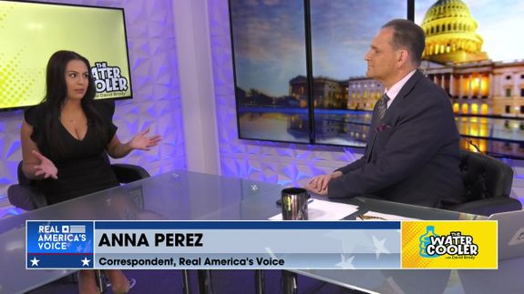 Anna Perez: The 60 Minutes Debacle