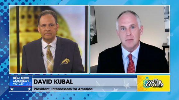 Dave Kubal defends Lt. Gov. Mark Robinson's views on the LGBTQ+ community