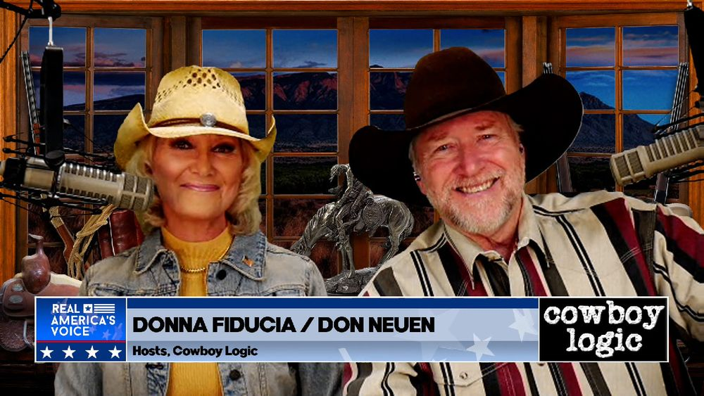 Cowboy Logic Segment 3 - The Headlines Part 3