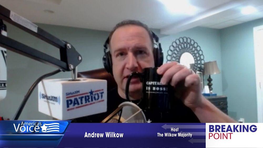 Andrew Wilkow February 4 2021