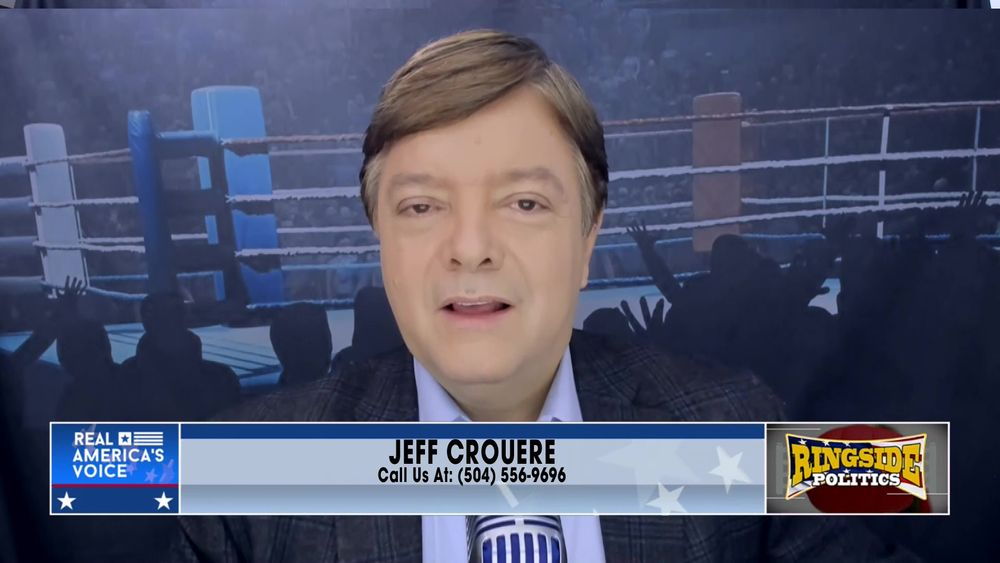 Jeff Talks about news topics in the US June 10 2021
