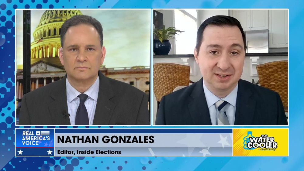 NATHAN GONZALES: GOP EFFORT TO UNIFY IS MORE ASPIRATIONAL THAN REALITY