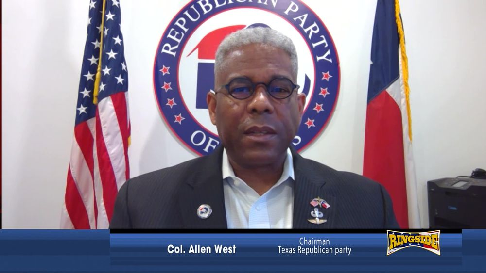 Col. Allen West February 4 2021