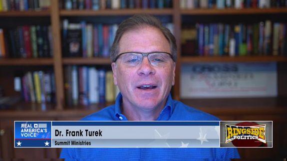 Frank Turek Febryary 19 2021