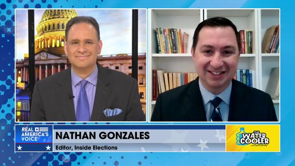 Nathan Gonzales, Editor of Inside Elections: Conservatives Excited About Being Populist Party