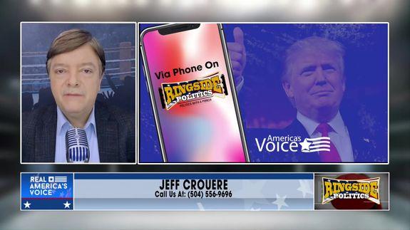 Jeff Speaks To Callers June 10 2021
