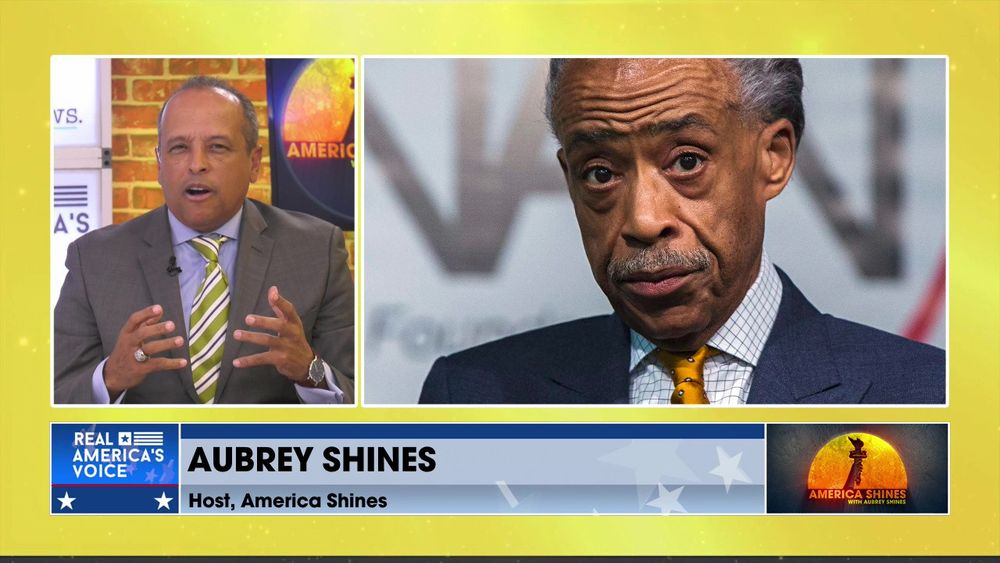 The Bottom Line, With Aubrey Shines - The only ones tampering with our votes are Democrats.
