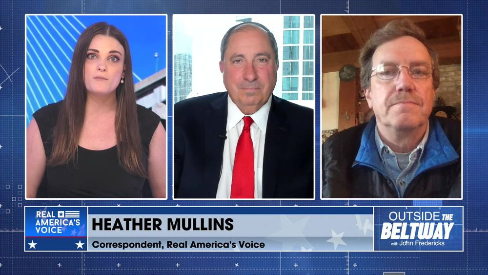 Heather Mullins and Dr. David Strang Join to Talk About The New Hampshire Audit
