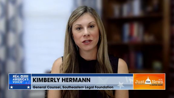 Kim Hermann, Southeastern Legal Foundation - Critical Race Theory: teaching false and made up facts