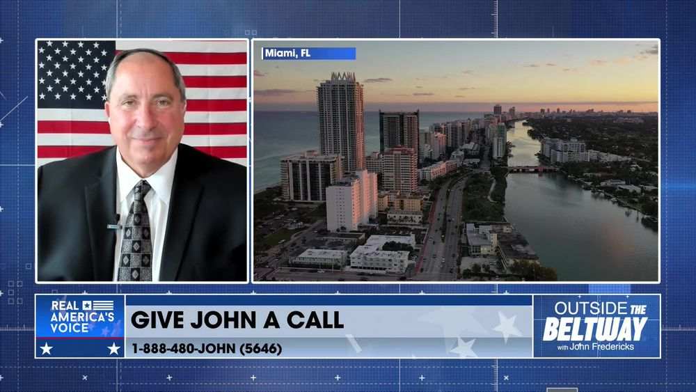 John Takes Your Calls From Around The Country