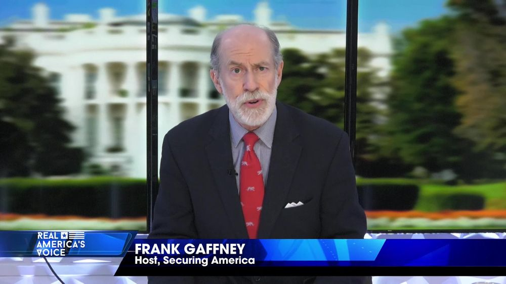 Monologue: The Ultimate Coup with Frank Gaffney
