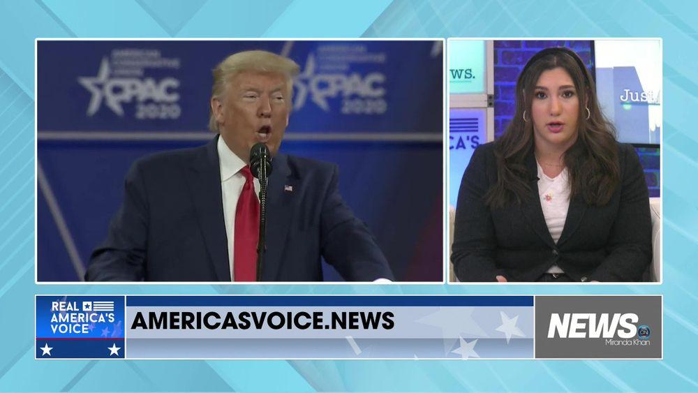 Sophie Mann Joins Jessica Rivera To Talk About Joe Biden's Immigration Plans