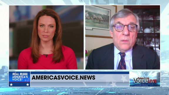 Paul Kamenar Joins Tuder Dixon To Give The Legal Side Of Merrick Garland's Confirmation