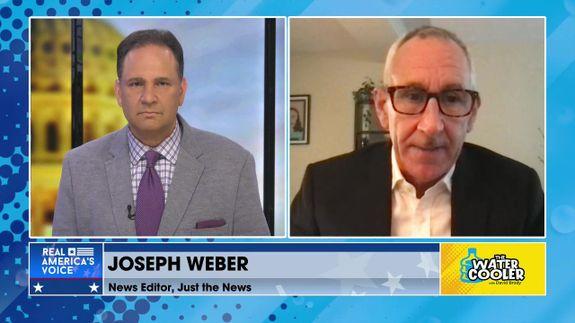 JTN's Joe Weber on News of the Day
