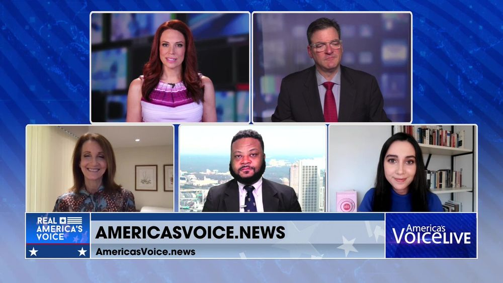 Expert Panel Joins Us on America's Voice Live