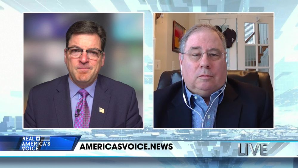 Steve Gruber Interviews Daniel Gerstein, Adjunct Professor at American University