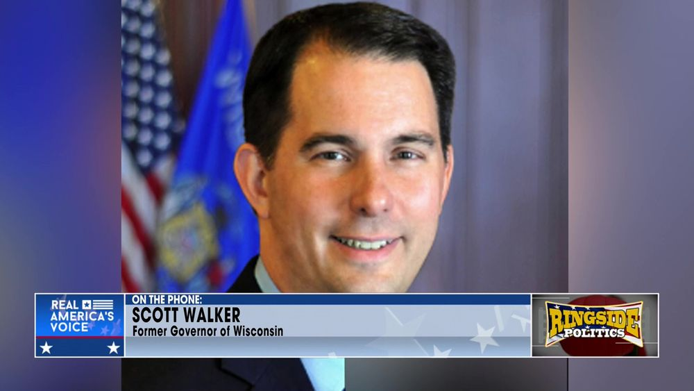 Scott Walker April 14 2021