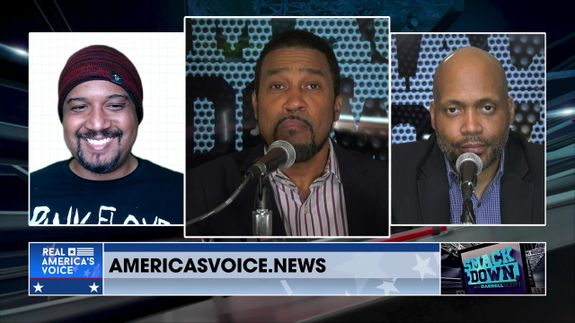 Darrell Scott and the Team Discuss the Cardi B Candance Owens Controversy