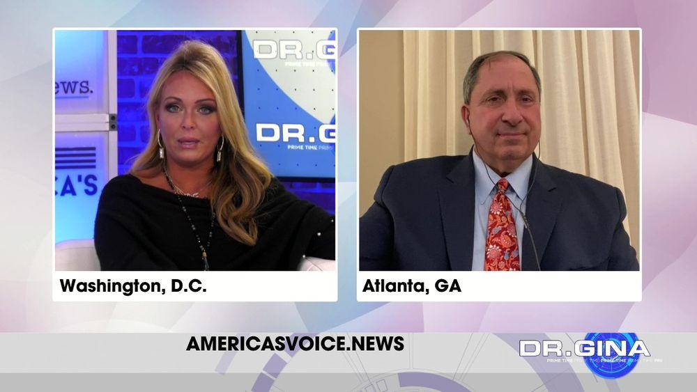 John Fredericks of the John Fredericks Radio Networks Discusses The Georgia Election