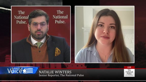 "Natalie & Raheem Discuss The Latest News Regarding China and Muriel Bowser's ""Leadership"""