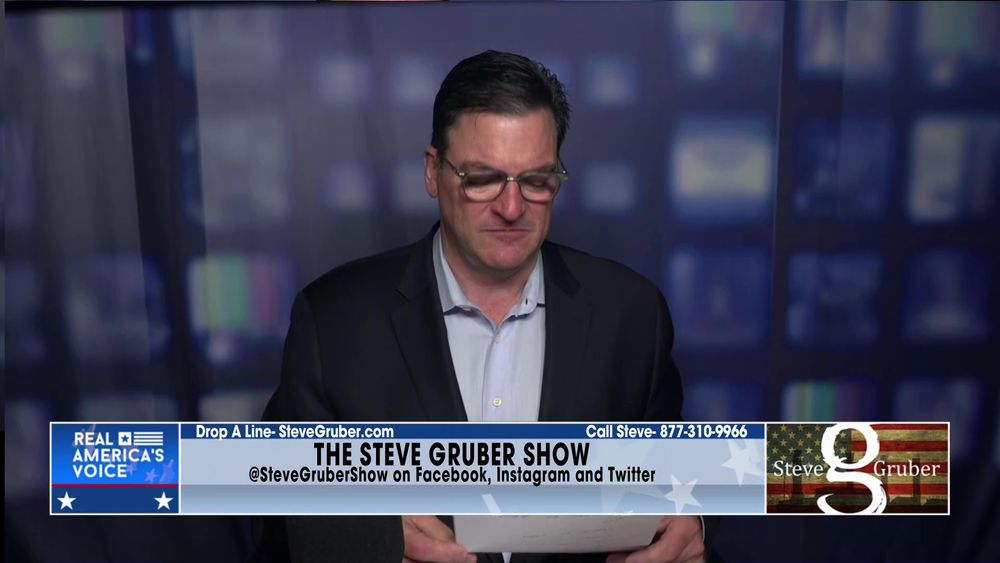 Steve Talks about the news June 7 2021 Part 5