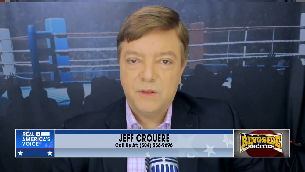 Jeff Talks about news topics in the US May 5 2021 Part 1