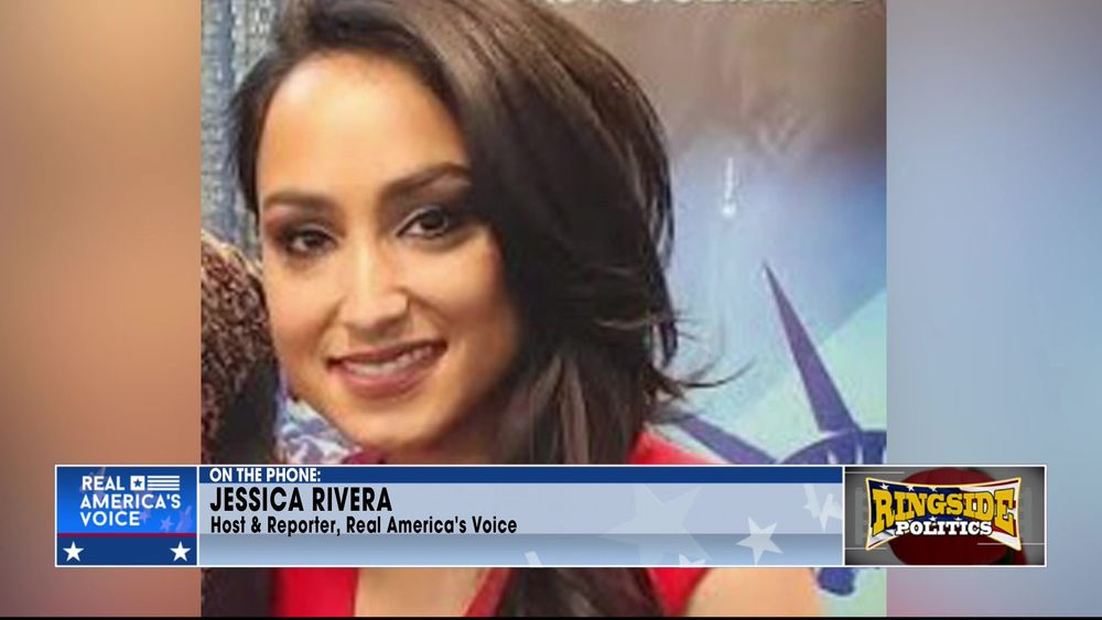 Jessica Rivera April 13 2021