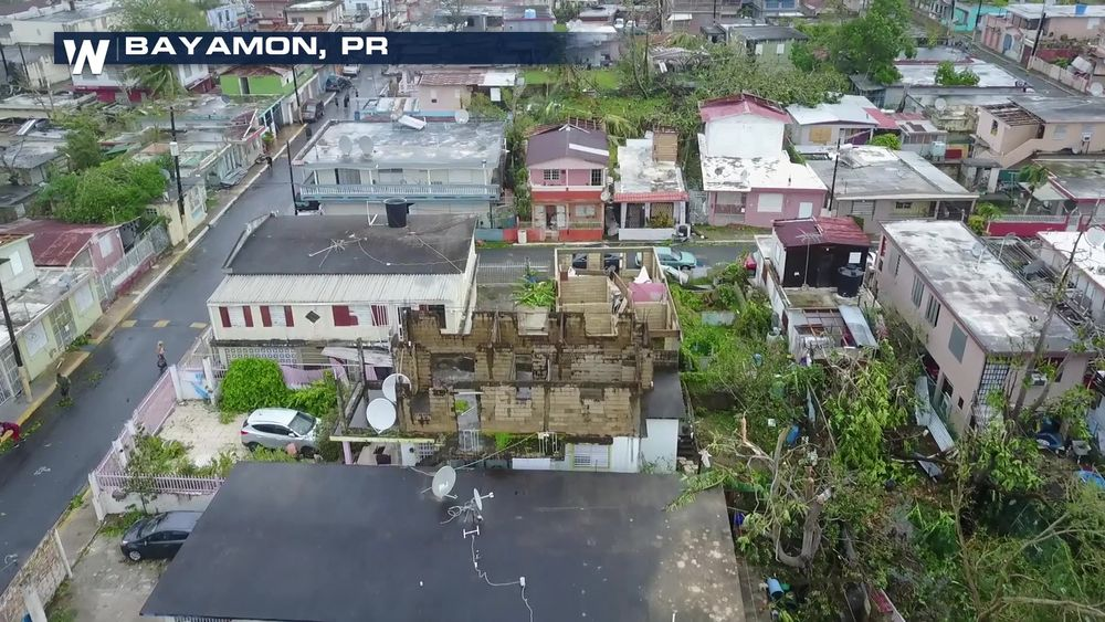 Trump Administration Announces $3.7 Billion for Puerto Rico
