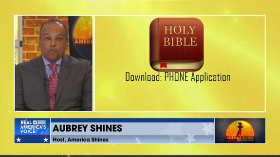 Aubrey Shines Discusses Christianities Influential Reach And Importance