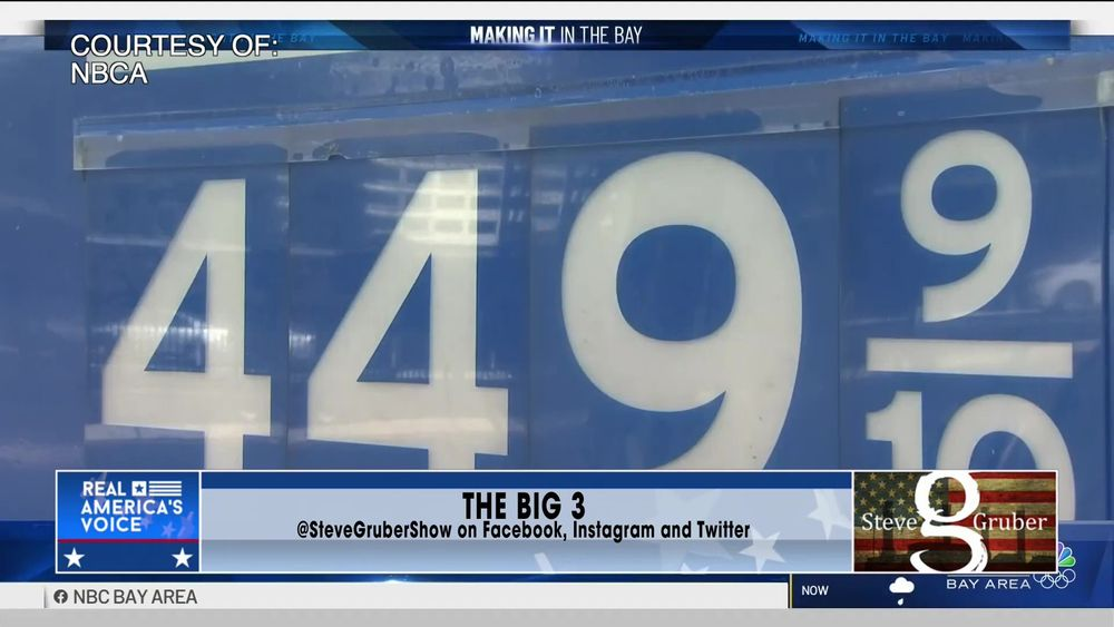 The Big 3 Hour 2 July 14 2021