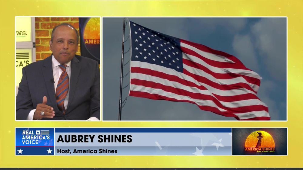Aubrey Shines Breaks Down The Lack of Masculinity in The United States Today