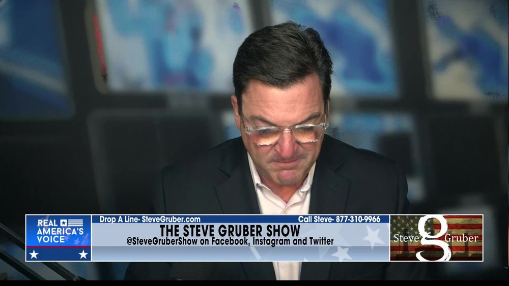 Steve Talks about the news July 14 2021 Part 3