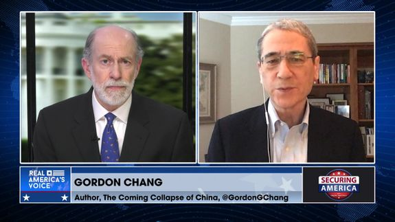"Gordon Chang delves into whether genocide is a ""Cultural Norm"" in China"