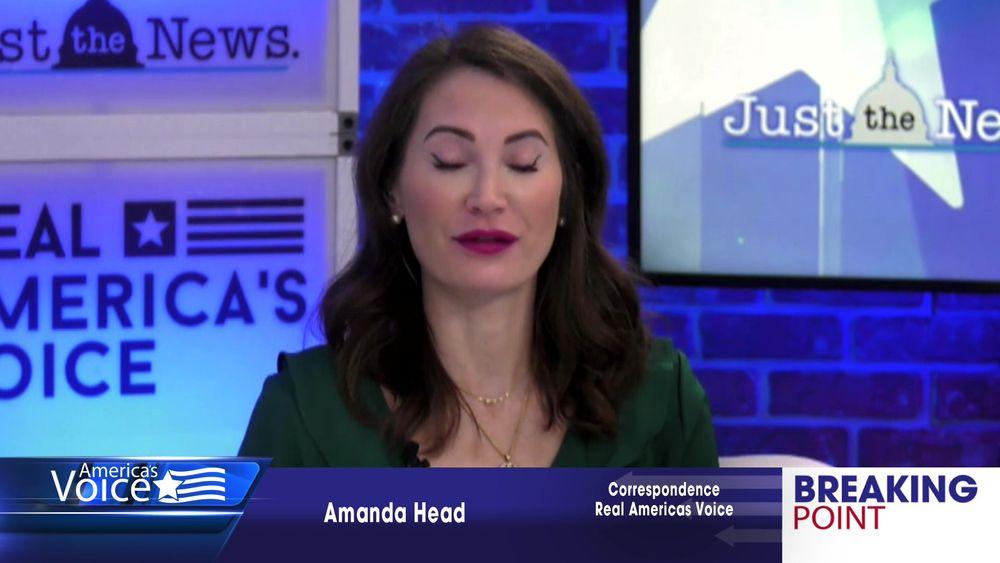 Amanda Head January 21 2021