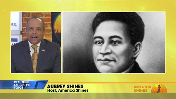 Aubrey Shines Destroys the Narrative That You Have to be White to Succeed in America