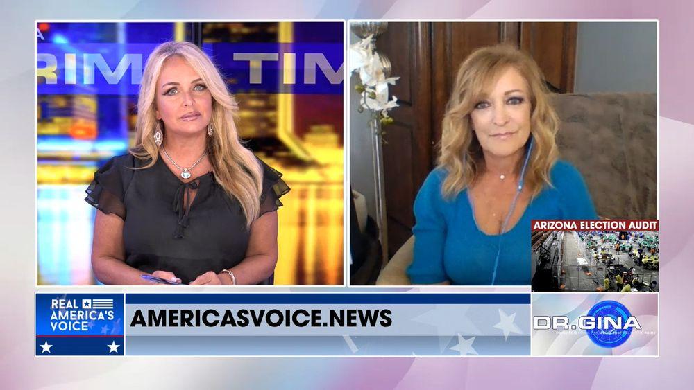 Andrea Kaye Joins Dr. Gina Prime Time