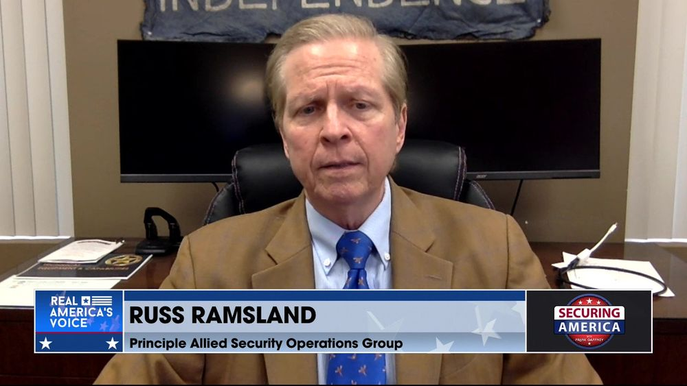 Russ Ramsland recaps on Fraud in the 2020 election