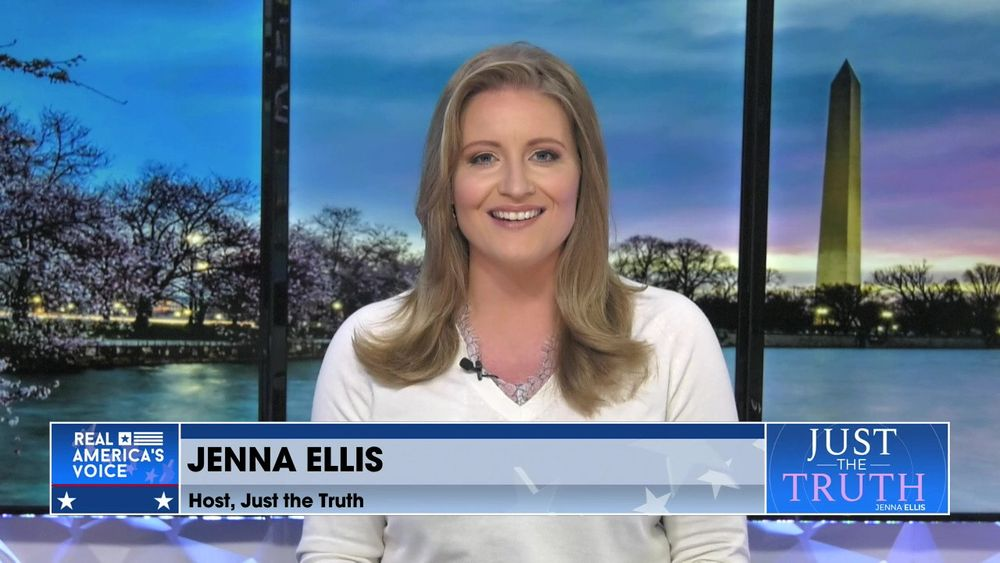 #JustTheTruth w/ Jenna Ellis - Opening Statement