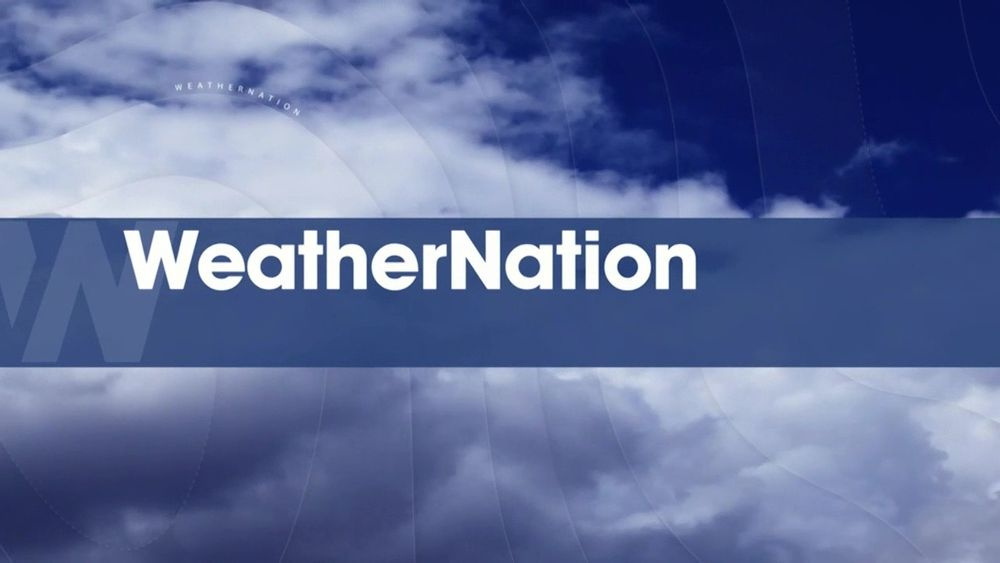 Homes Damaged In Kansas Storm And Your Weather Forecast With WeatherNation